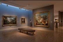 DMA Spaces / The spaces and places of the Dallas Museum of Art.  / by Dallas Museum of Art