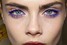 vanity / effortlessly effeminate and avant garde hair & beauty / by J❀