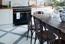 Kitchen / by Jackie Taylor