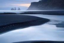 Water / agua. de l'eau. H2O. wasser. life.  / by Bay Heart Music