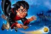 Harry Potter / by Kim
