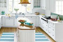 Kitchen / by Sherry Jorna