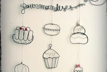 Gourmandise / by Le Jardin Rouge