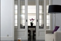 Pocket French Guide // pocket + french doors / by Victoria McGinley