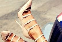 strut / love for shoes