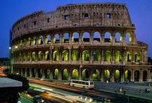 Italy / by Jade Martinez