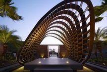 Architecture / by Amanda Pacetta