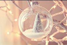 Christmas / by Amanda Pacetta