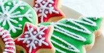 Christmas / Celebrating Christmas through creative DIY crafts for the the kids, fun decor, delicious treats and more!