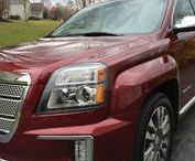 Automotive Buzz / Thinking of purchasing a new car? Check out these posts and reviews.