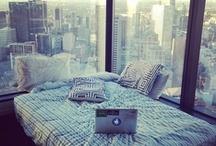 Apartment //\\ / by Jessa Miska