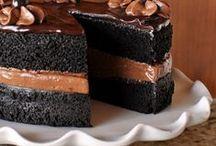 Bake Me a Cake / by Eva Clancy