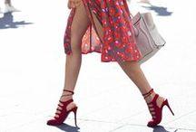 hot / summer fashion favorites
