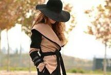 cold / winter fashion favorites