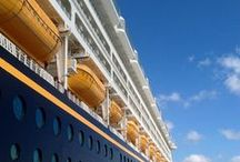 Disney Cruise / Reviews and advice for your next Disney cruise experience!