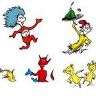Dr. Seuss / All things Dr. Seuss! Find crafts, decor, DIY, treats and more.
