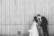 Reesa & Adam - Elegant Weddings / Recently published in the current issue of Elegant Weddings Magazine