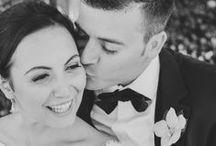 Lisa & Daniel - Married
