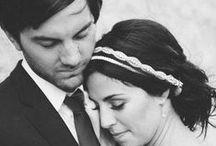 Vanessa & Scott - Married
