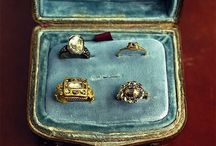 Timeless Inspirations / Vintage, Antique & Ancient Jewelry and pieces  / by Andrea Bonelli