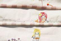 kids quilt theme ideas