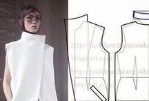 конструкция одежды