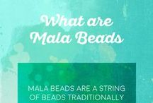 Learn / FIND A CALMER MIND, BODY & SPIRIT WITH OUR MALA BEADS.   HANDMADE IN BALI OUR MALAS HELP PEOPLE LIVE A MORE CONSCIOUS LIFESTYLE, MANIFEST THEIR DREAMS, AND MEDITATE DEEPLY.  http://www.malacollective.com/