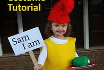 Halloween Costumes / Halloween, literary, and do it yourself costumes / by Addison Public Library