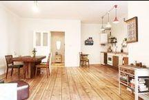 HOME INSPIRATION / Coole Ideen für WG-Zimmer, schöne Räume, Inspiration für das eigene WG-Zimmer