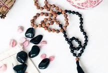 Bundles / Beautiful bundles handmade in Bali by Mala to help you manifest intention and deepen your practice.
