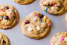 Cookie Recipes / I love the variety of cookie recipes!