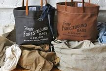 Bags & Totes / I might need an intervention!  I love casual bags & totes!