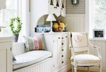 """New House Inspiration / New House Inspiration: Ideas and Inspiration for Home Décor, Organization ideas, and Architectural Designs for my """"Dream Home""""."""