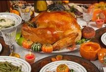 Thanksgiving Ideas / Thanksgiving Ideas:  Recipes, Table Décor, kids Crafts and Activities and more can be found here with these Thanksgiving ideas.
