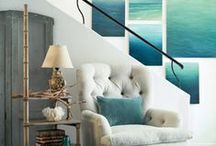 LivinInSD-Home Decor & Style / Decorating your home / by The Joles Group