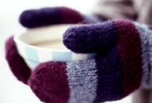 KNITS / by Dreama Spence