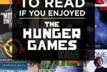 Books Worth Reading / by Melanie Kay