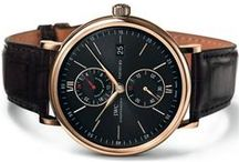 Men's Timepieces / Timepieces from some of the finest Swiss watch brands in the world available from Zadok Jewelers.