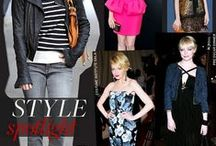 Style Inspiration / by Q102/WKRQ