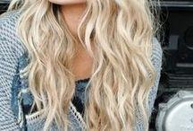 Hair and Beauty / by Q102 Cincinnati