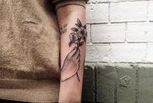 To Ink / by Ashley
