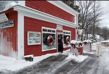 The General Store / The Good Hart General Store on the Lake Michigan shore since 1934.  An American original.  #goodhart