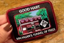 Our Gifts and Goods / General grocery items, custom gifts, specialty gourmet goods, homemade baked goods, sweets & treats, gift baskets, and more.  #goodhart