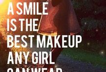 Great Quotes  / Quotes to make you laugh, think, smile / by Abby Bernhagen