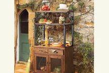 Storage / indoor and outdoor
