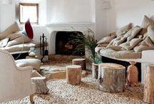 Seating - Indoor