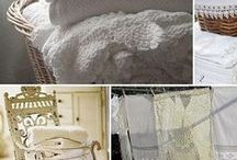 DIY Home Cleaning Products and Tips / by Anita Teague
