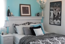 home my sanctuary / ideas of how to decorate my dream place