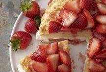 Recipes / Enjoy these tasty treats!