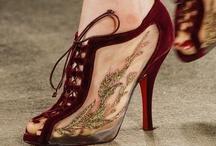 Shoes / by M. Alejandra